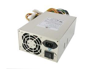 ZIPPY PSA-6650P-SATA 650W Power Supply