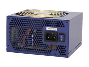 FSP Group Blue Storm II 500W Power Supply compatible with Core i7