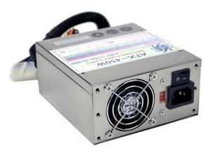 Athena Power AP-MP4ATX45 450W Power Supply