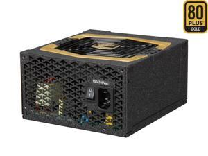 FSP Group AURUM CM GOLD 750 (AU-750M) 750W Power Supply