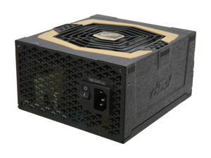 FSP Group AURUM GOLD 650W (AU-650M)  Power Supply