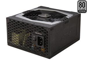 FSP Group AURUM 92+ Series PT-450M 450W Power Supply