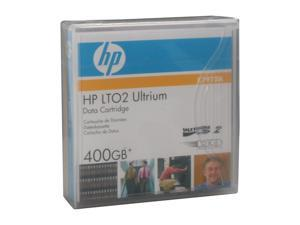 HP C7972A LTO Ultrium 2 Tape Media