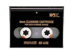 maxell 186990 DDS CLEANING Tape 1 Pack