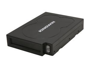 "KINGWIN HDCV-12.5"" to 3.5"" SSD &SATA HDD Converter Box For Internal & External Use"