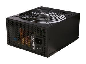 KINGWIN Absolute Platinum Series AP-550 550W Power Supply