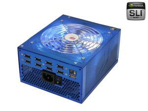 HIPER Type R II HPU-5B680 680W Continuous @ 40°C (Maximum Continuous Peak: 890W) Power Supply