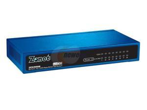 Zonet ZFS3008 Ethernet Switch
