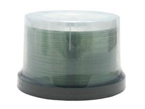 TDK 700MB 52X CD-R Inkjet Printable 50 Packs Disc Model 48941