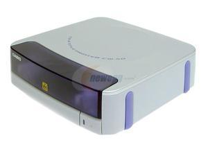 CASIO CW-50 Disc Title Printer