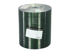 RiDATA 700MB 52X CD-R 100 Packs Disc Model R80JS52-NOB100N