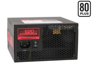 CORSAIR HX Series CMPSU-620HX 620W Compatible with Core i7 Power Supply