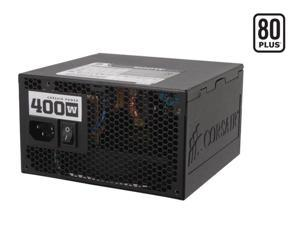 CORSAIR CMPSU-400CX 400W Compatible with Core i7 Power Supply