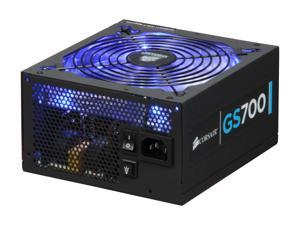 CORSAIR Gaming Series GS700 700W High Performance Power Supply