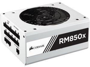 CORSAIR RM850x CP-9020156-NA 850W ATX12V / EPS12V 80 PLUS GOLD Certified Full Modular Power Supply