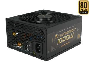 Thortech Thunderbolt 1000W TTBK00G Power Supply
