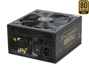 Thortech Thunderbolt 650W TTB650G  Power Supply