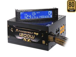 Thortech TTBPK20G 1200W Power Supply