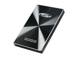 "BYTECC HD4-SU3 2.5"" Black SATA I/II USB 3.0 Easy to open Screwless Enclosure (For Sata I/II Hard Drive)"