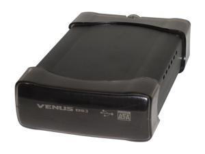 AMS Venus DS3 DS-2316SU2SBK External Enclosure