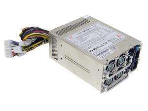 iStarUSA TC-300R8A 2 x 300W Mini Redundant Server Power Supply
