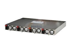 iStarUSA IS-2000RH1UP 2000W Redundant 1U Server Power Supply