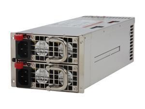 iStarUSA IS-600S2UP 600W Redundant 2U Server Power Supply