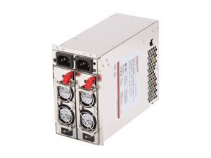 iStarUSA IS-400R8P 2 x 400W Redundant PS2 Mini Server Power Supply