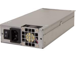 iStarUSA TC-1U40PD8 400W Single 1U Server Power Supply - 80 Plus