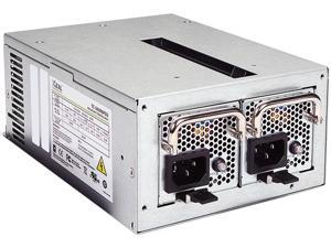 iStarUSA TC-500R8PD2 500W 500W PS2 Mini High Efficiency Redundant Power Supply