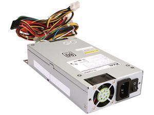 iStarUSA TC-1U35PD8 350W 1U 350W High Efficiency Switching Power Supply