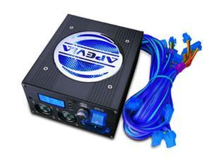 APEVIA Quartz ATX-LCD650W 650W Power Supply