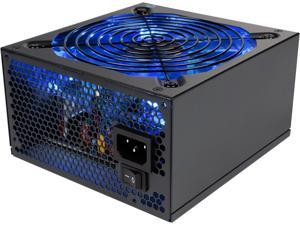 APEVIA ATX-JP800W 800W ATX12V SLI CrossFire 80 PLUS BRONZE Certified Power Supply