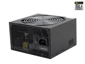 SeaSonic S12-600 600W Power Supply