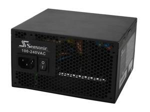 SeaSonic S12 II SS-500GB 500W Power Supply