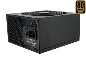 SeaSonic M12II 500 Bronze 500W Power Supply