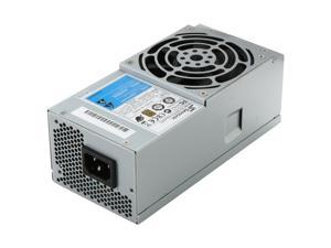 SeaSonic SS-300TFX Bronze 300W TFX12V v2.3 80 PLUS BRONZE Certified Active PFC Power Supply