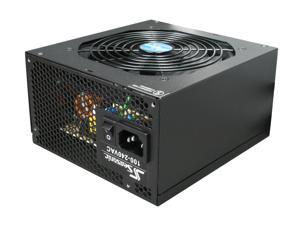 SeaSonic M12II 520 Bronze 520W Power Supply