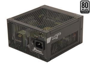 SeaSonic Platinum Series SS-400FL2 Active PFC F3 400W Fanless Power Supply