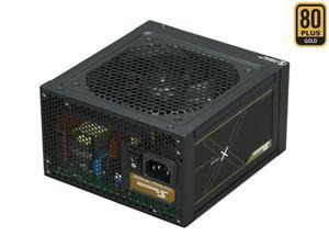 Seasonic SS-560KM Active PFC F3, 560W ATX12V V2.3/EPS 12V V2.91, 80Plus Gold Certified, Modular Power Supply