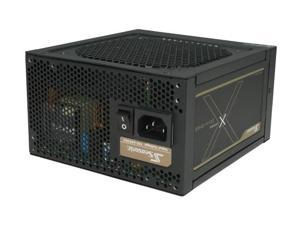 SeaSonic X760 (SS-760KM) 760W ATX12V V2.3/EPS 12V V2.91, 80Plus Gold Certified, Active PFC Power Supply