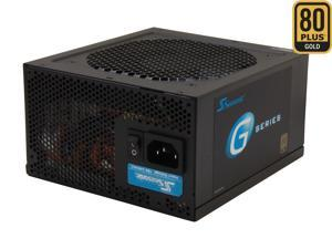 SeaSonic G Series SSR-550RM 550W ATX12V / EPS12V SLI Ready CrossFire Ready 80 PLUS GOLD Certified Modular Active PFC Power Supply New 4th Gen CPU Certified Haswell Ready