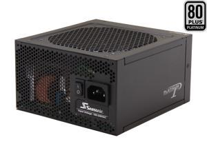 Seasonic SS-760XP2 ATX 12V/EPS 12V, 760W, 80 PLUS PLATINUM Full Modular certified Active PFC Power Supply New 4th Gen CPU Certified Haswell Ready