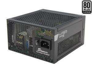 SeaSonic SS-520FL2 520W ATX12V / EPS12V 80 PLUS PLATINUM Certified Full Modular Active PFC Power Supply New 4th Gen CPU Certified Haswell Ready