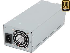 SeaSonic SS-400L2U 400W Single 2U Server Power Supply - 80PLUS Gold