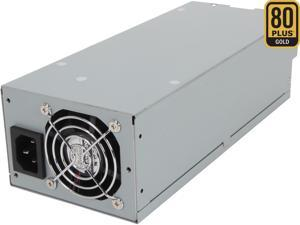 SeaSonic SS-500L2U 500W Single 2U Server Power Supply - 80PLUS Gold