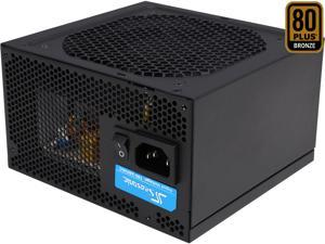 SeaSonic SSR-350ST 350W 80 PLUS BRONZE Certified Active PFC Power Supply