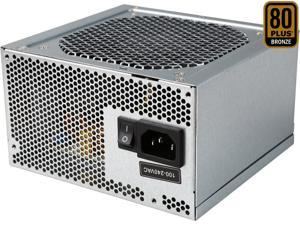 SeaSonic SSP-300ST 300W ATX12V CrossFire Ready 80 PLUS BRONZE Certified Haswell Ready Active PFC Power Supply –OEM