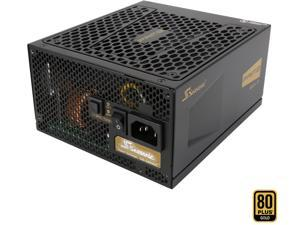 Seasonic Flagship Prime Series SSR-750GD 750W Gold Full Modular ATX12V & EPS12V 135mm FDB Fan Super Quiet Power Supply