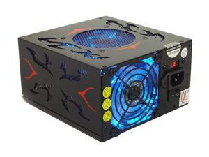 RAIDMAX VOLCANO RX-630A 630W Modular LED Power Supply